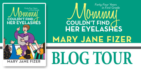 eyelashes blog tour
