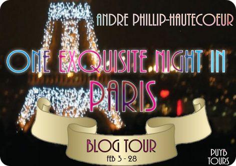 One Exquisite Night in Paris banner