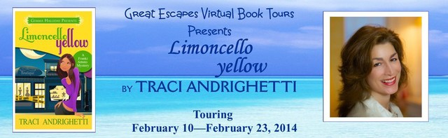limoncello yellow banner