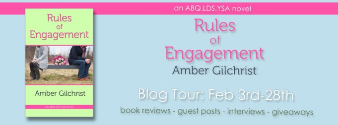 rules of engagement banner