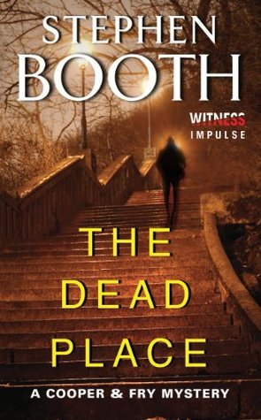 Cover ~ The Dead Place