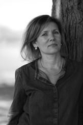 Author Photo ~ Mary Whitney