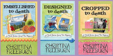 freeburn books