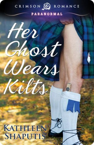 Her Ghost Wears Kilts 2