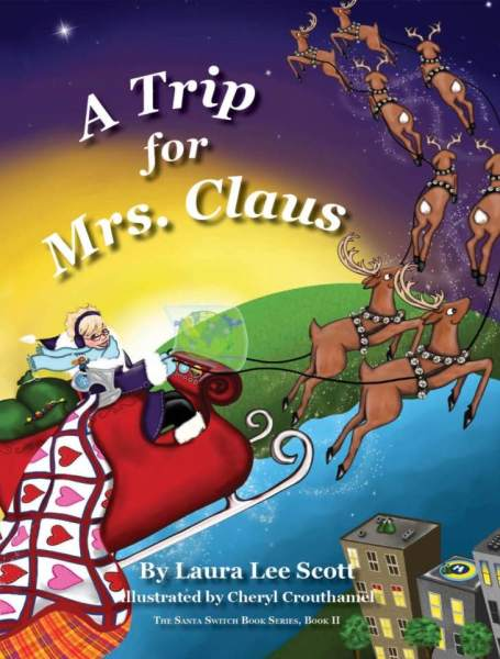 trip for mrs claus