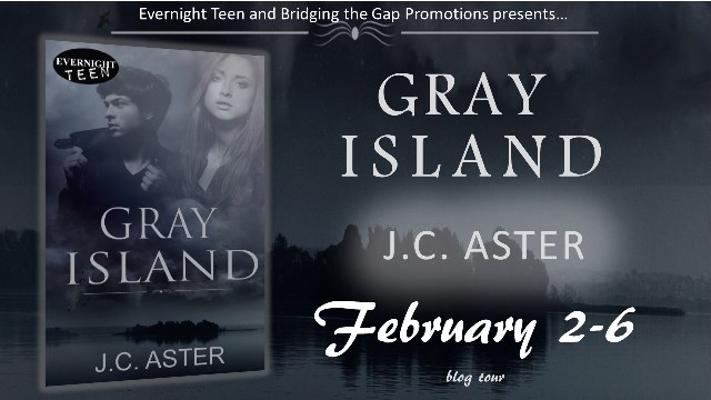 Gray Island Tour Banner