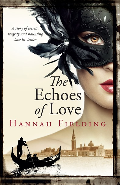 The Echoes of Love pb