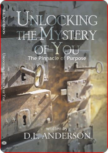 Unlocking the Mystery of You cover