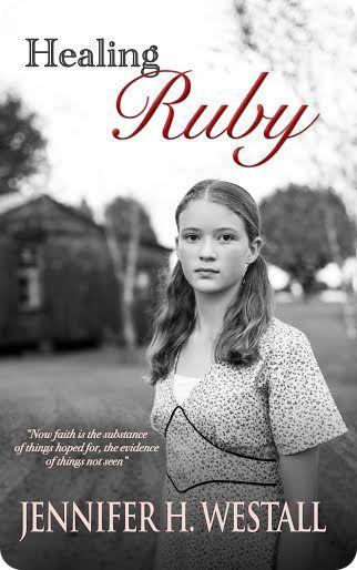 Healing Ruby 2