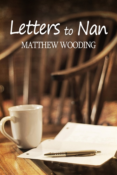 Letters to Nan Cover
