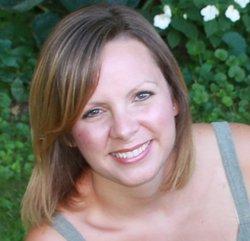 Amy Manemann, Author