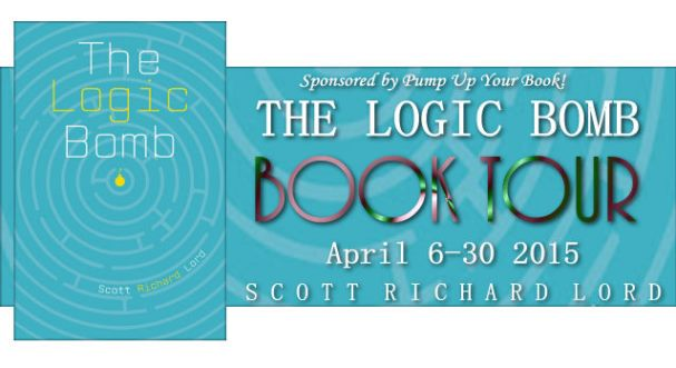 The Logic Bomb banner