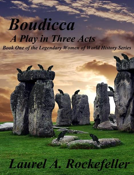 Boudicca play
