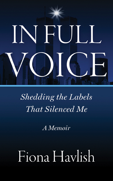 In Full Voice front cover