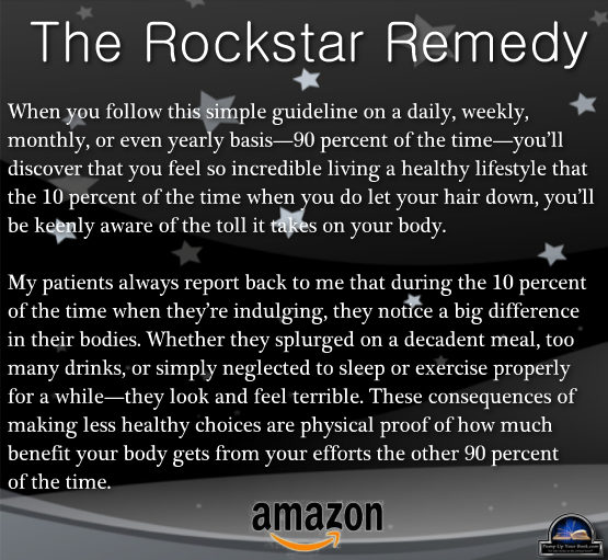 The Rockstar Remedy teaser 1