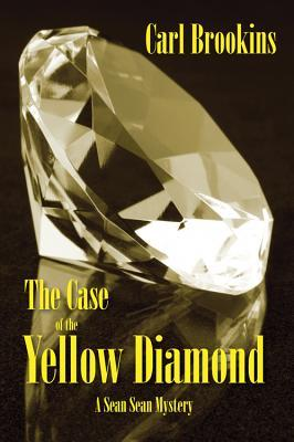case of the yellow diamond