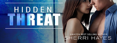 hidden threat banner