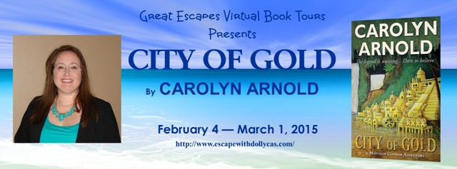 CITY OF GOLD large banner 640
