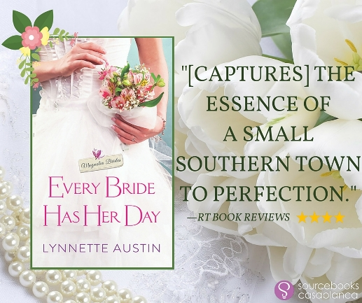 Every Bride Has Her Day graphic