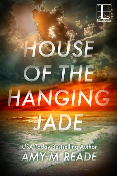 House of the Hanging Jade cover