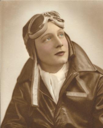 Dorothy Scott Pilot Image
