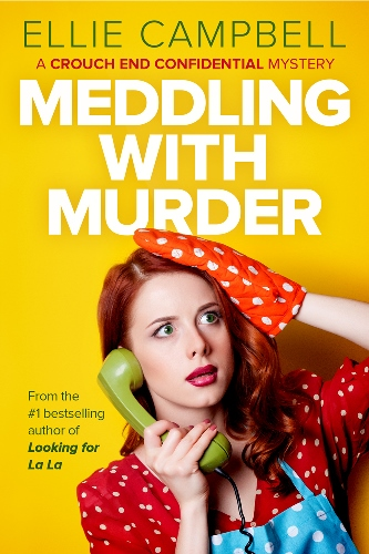meddling with murder cover