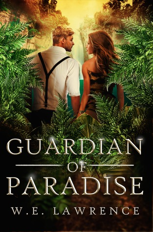 guardian of paradise cover