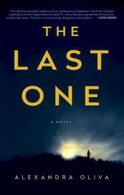the last one cover