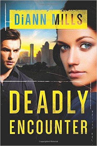 Cover Deadly Encounter