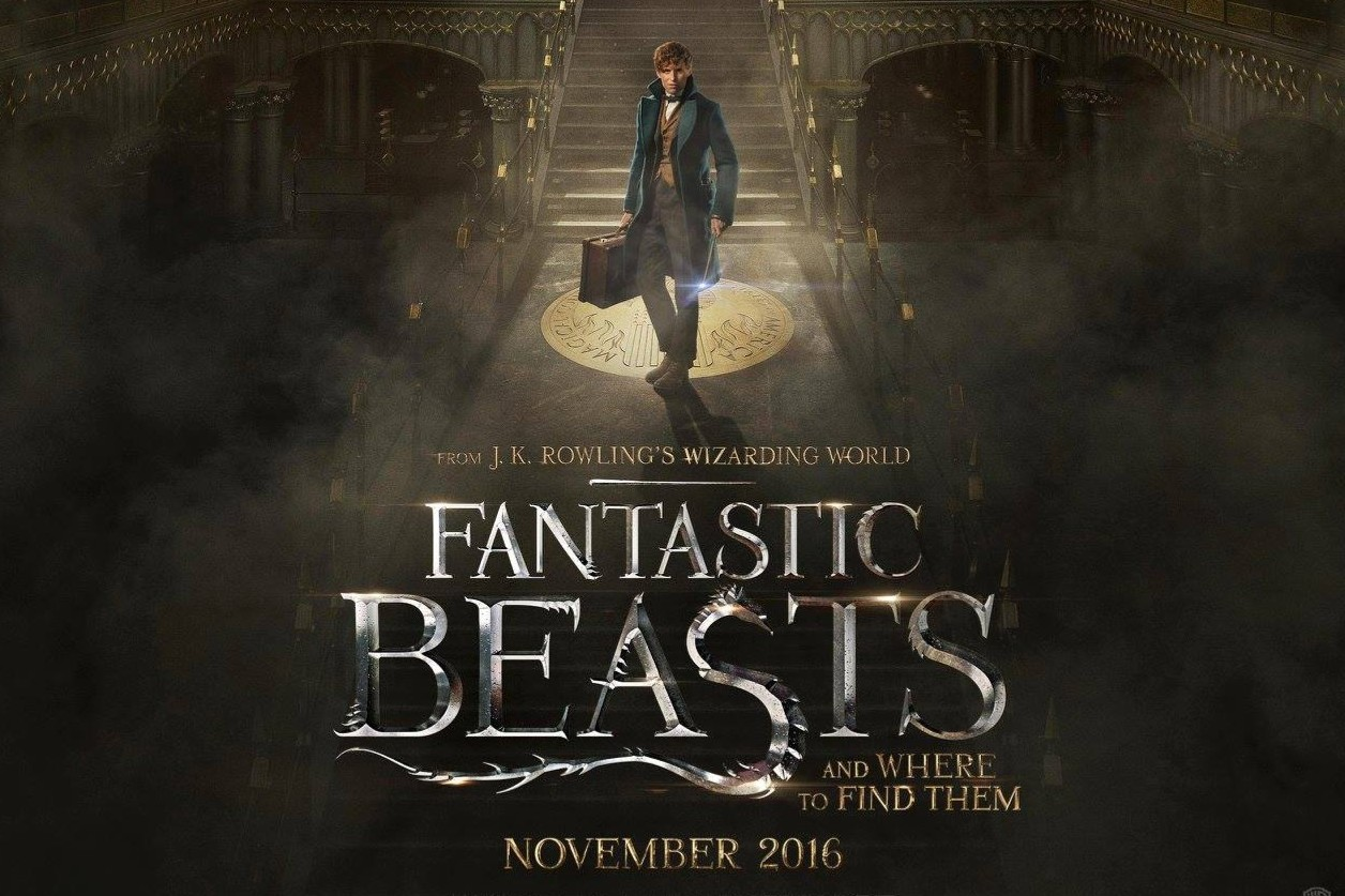 FANTASTCI BEASTS AND WHERE TO FIND THEM...https://storgy.com/2016/11/25/movie-review-fantastic-beasts-and-where-to-find-them/