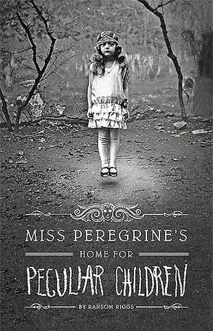 MISS PEREGRINE'S HOME FOR PECULIAR CHILDREN by Ransom Riggs...https://storgy.com/2016/12/13/book-review-miss-peregrines-home-for-peculiar-children/