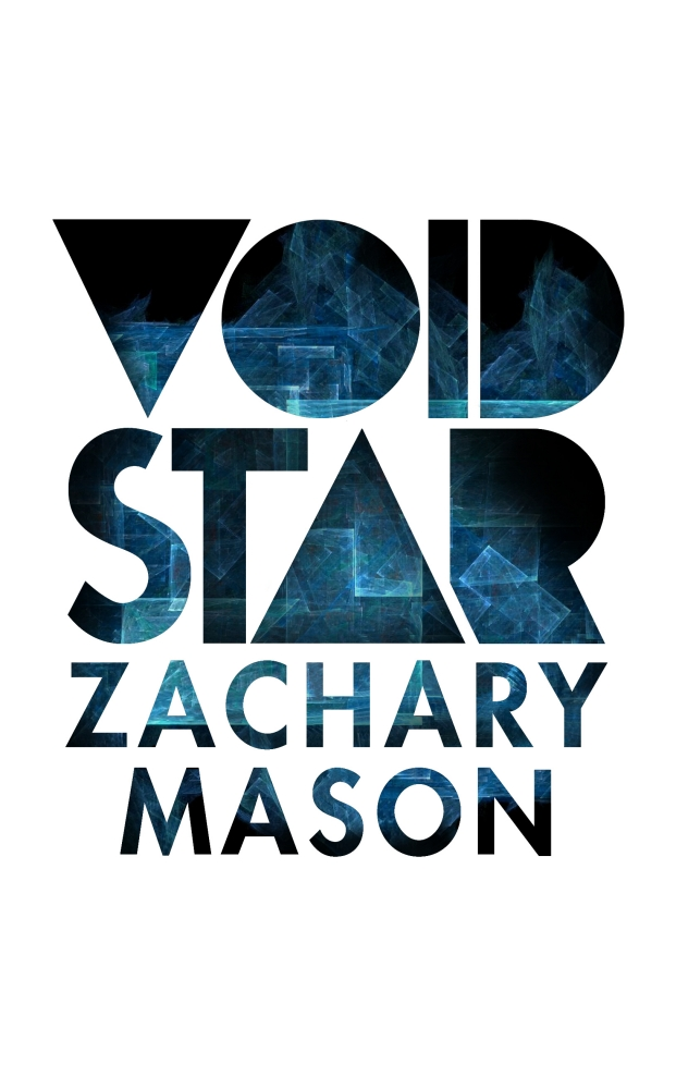 Void Star by Zachary Mason...https://storgy.com/2017/04/29/book-review-void-star-by-zachary-mason/