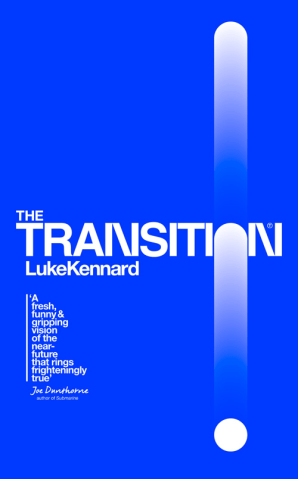 The Transition Book Cover