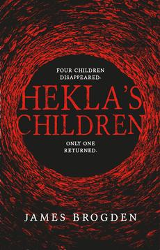 Hekla's Children by James Brogden...https://storgy.com/2017/04/25/book-review-heklas-children-by-james-brogden/