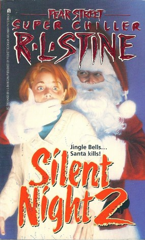Silent Night 2 (Rl Stine Cover)