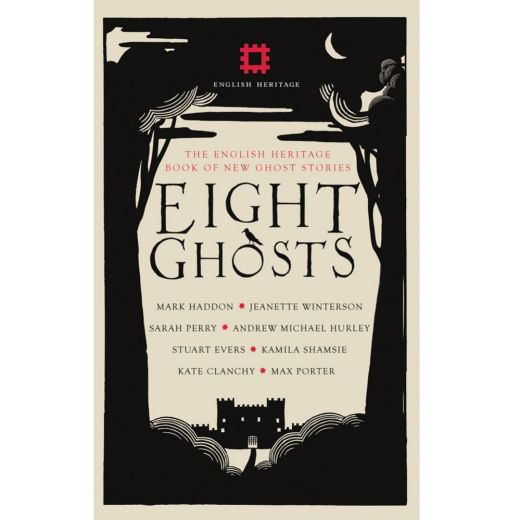 the-english-heritage-book-of-ghost-stories-eight-ghosts cover
