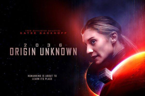 FILM REVIEW: 2036: Origin Unknown -