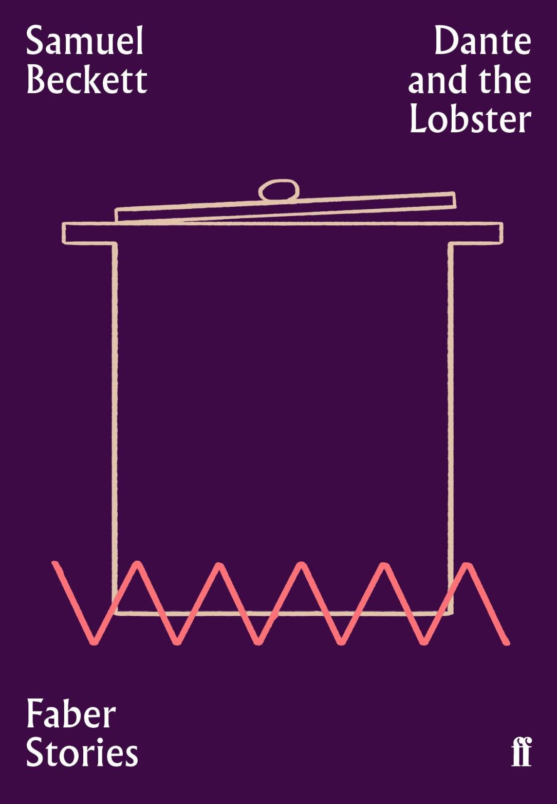 BOOK REVIEW: Dante and the Lobster by Samuel Beckett -