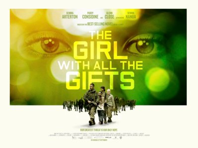 THE GIRL WITH ALL THE GIFTS...https://storgy.com/2016/09/23/movie-review-the-girl-with-all-the-gifts/