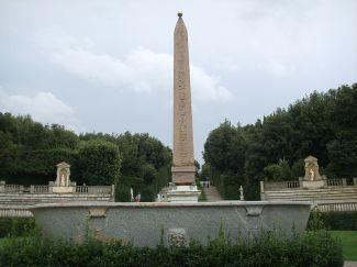 Obelisco di Boboli - Firenze
