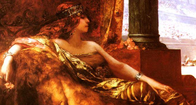 """B. Constant """"Teodora Imperatrice"""""""