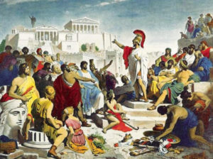 Assemblea Popolare Atene