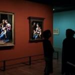 Raphael-Louvre 4 (Photo AP)