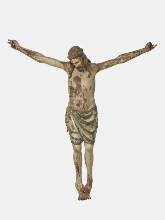 Crocifisso di Chiesanuova (Padova)