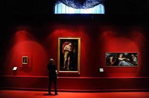 Mostre: 'Giorgio Vasari e l'allegoria della pazienza' a Firenze