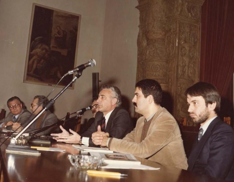 Cremona, 23 dicembre 1981