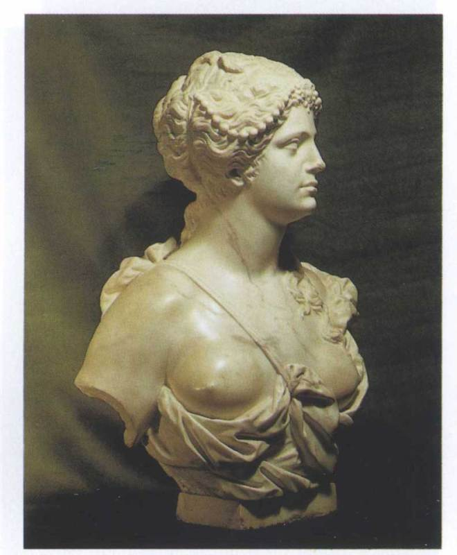 2 – Tommaso Rues, Venere. Ubicazione ingota.
