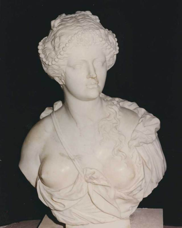 3 – Tommaso Rues, Venere. Ubicazione ignota.