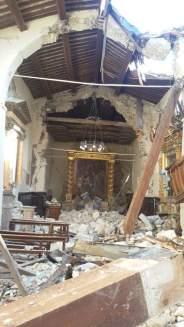 Nocelleto, Chiesa di Santa Maria Castellare