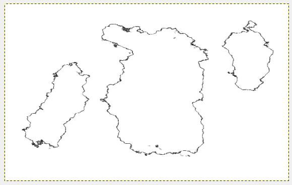 Applica la seguente modifica: Colori > Livelli > Livelli di Ingresso. Imposta il valore 10 al posto del 255. (Immagine 7)